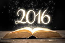 Reading New Year's Resolutions For 2016