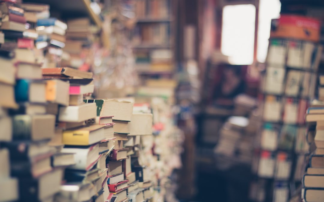 Get Rid of Your Reading Guilt